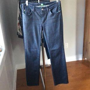 BOSS green label jeans